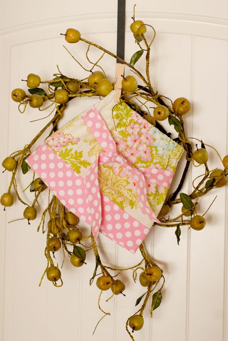 Becca 2010 Easter Skirt